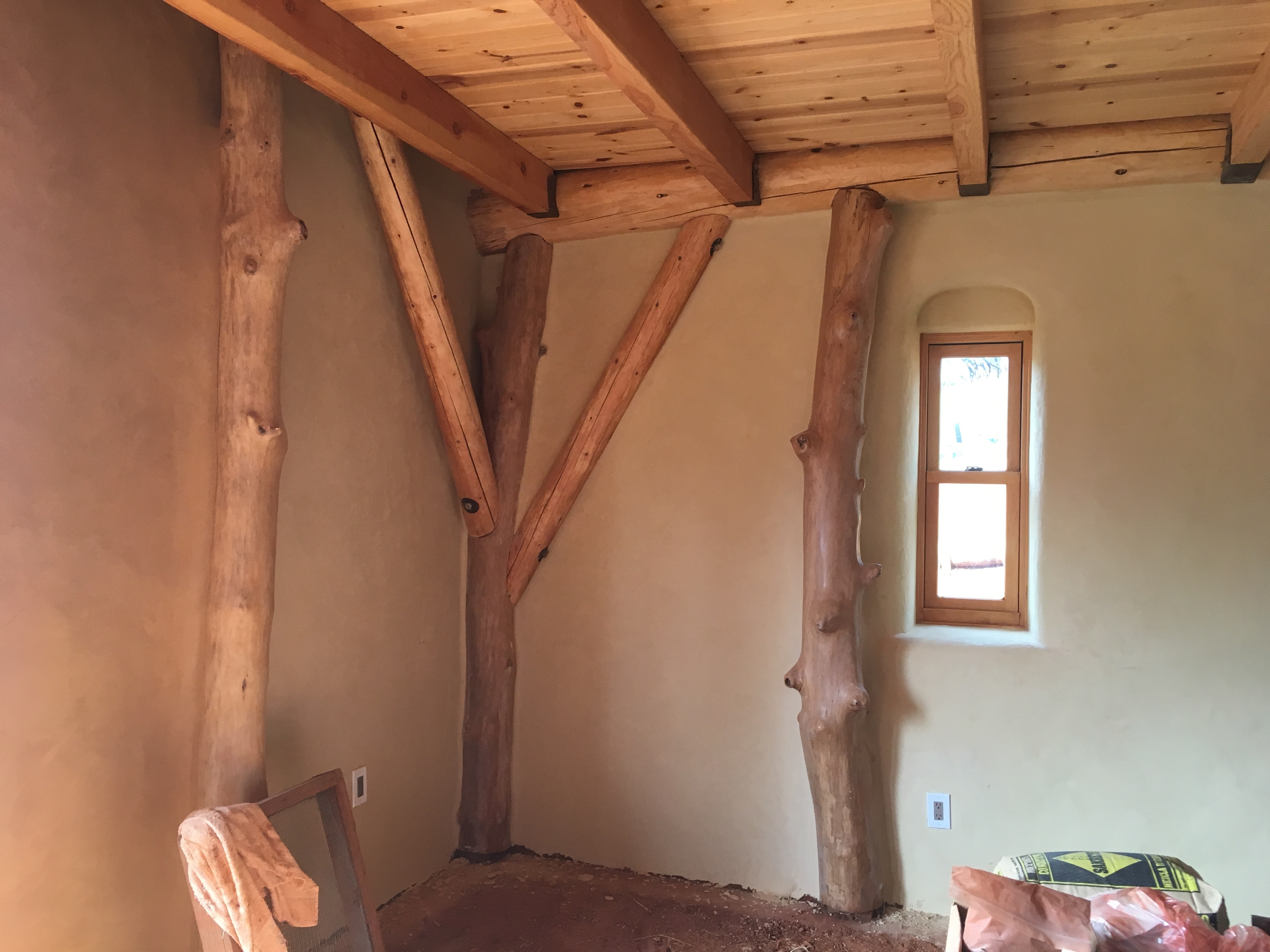 What is Natural Building? - Natural Living Design & Build Inc